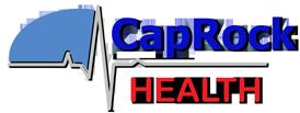 CapRock Health Logo