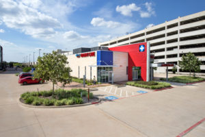 CapRock Urgent Care Century Square College Station Texas